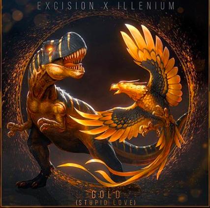 Illenium gold