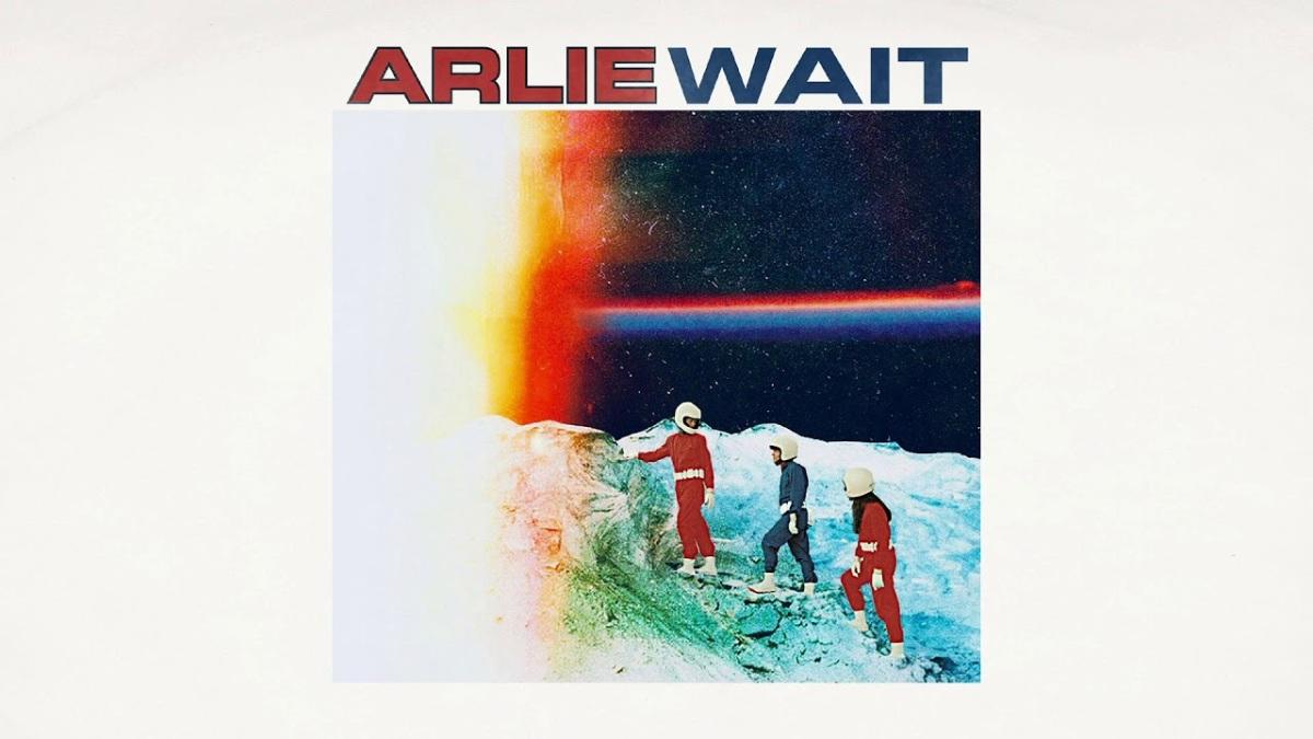 """Arlie Releases Debut EP """"Wait"""""""