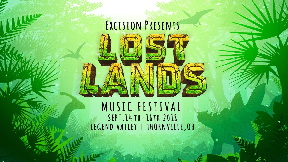 Stream full sets from Excision, Slander & Nghtmre, SVDDEN DEATH, 12th Planet & Virtual Riot, and more from Lost Lands Festival