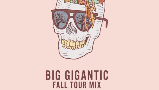 big g mix