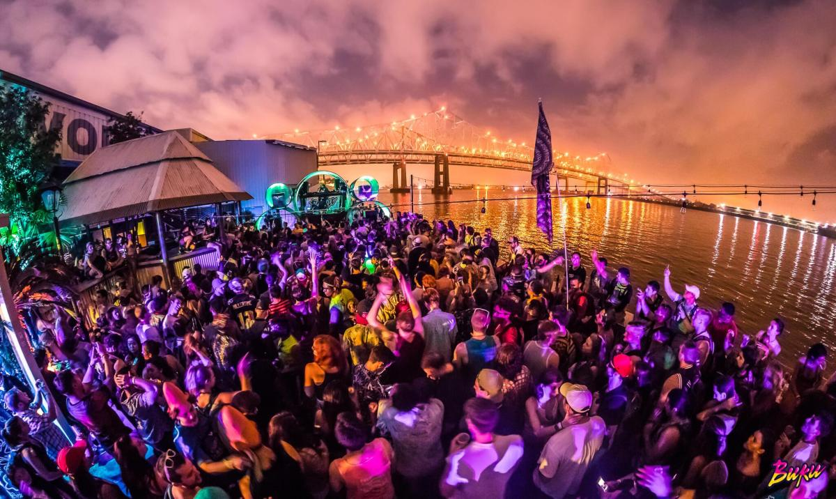10 Undercard Acts That Are Must See At Buku Music + Art Project 2019