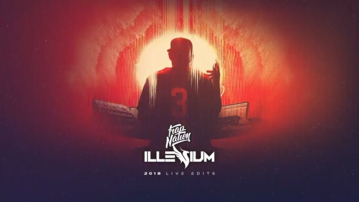 Illenium Releases Mix Full of Live Edits from his Awake 2.0 Tour
