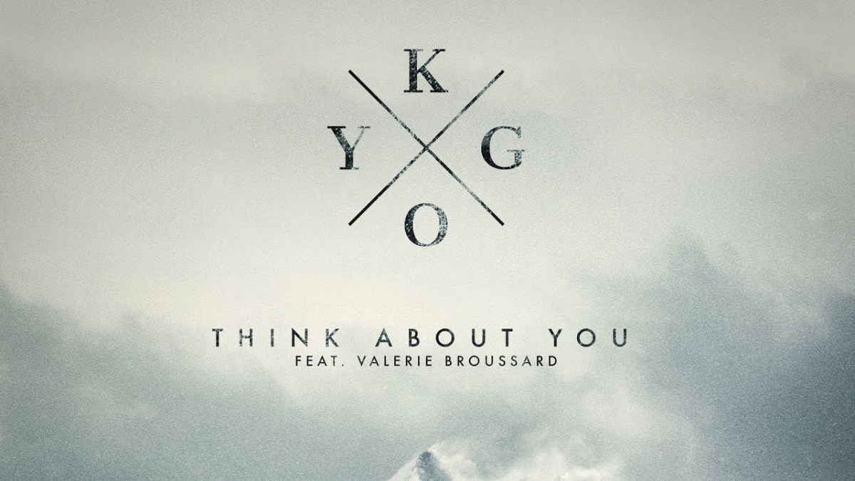 "Kygo Gifts Fans New Valentine's Anthem with ""Think About You"""