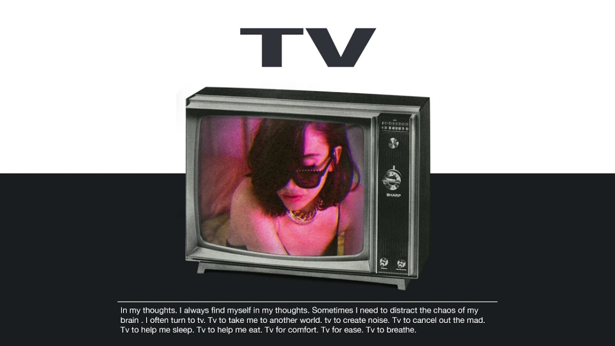 "Elohim Gives Us Her First Solo Release of 2019 with ""TV"""