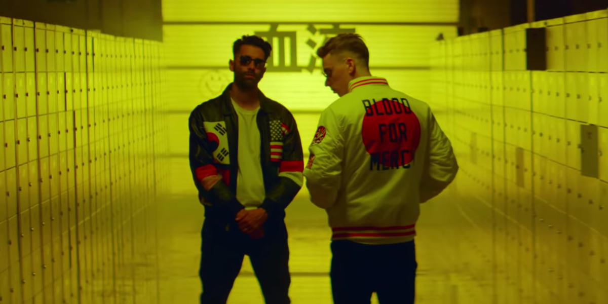 "Yellow Claw Releases New ""Danger Days"" EP"