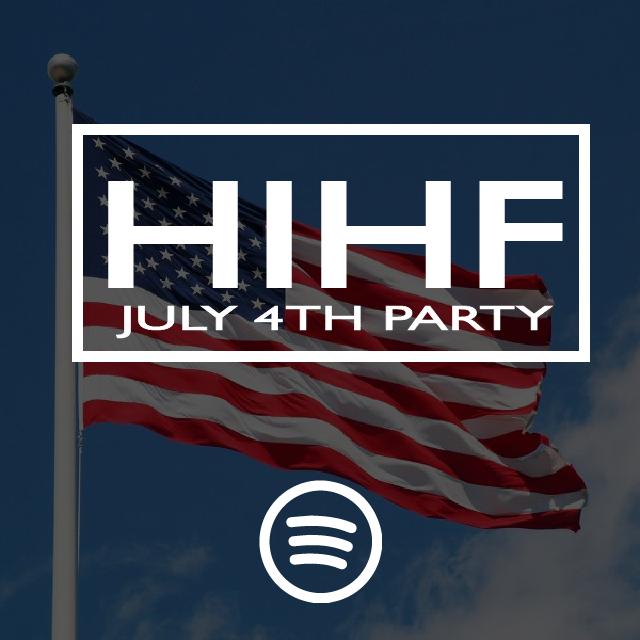 hihf july 4th