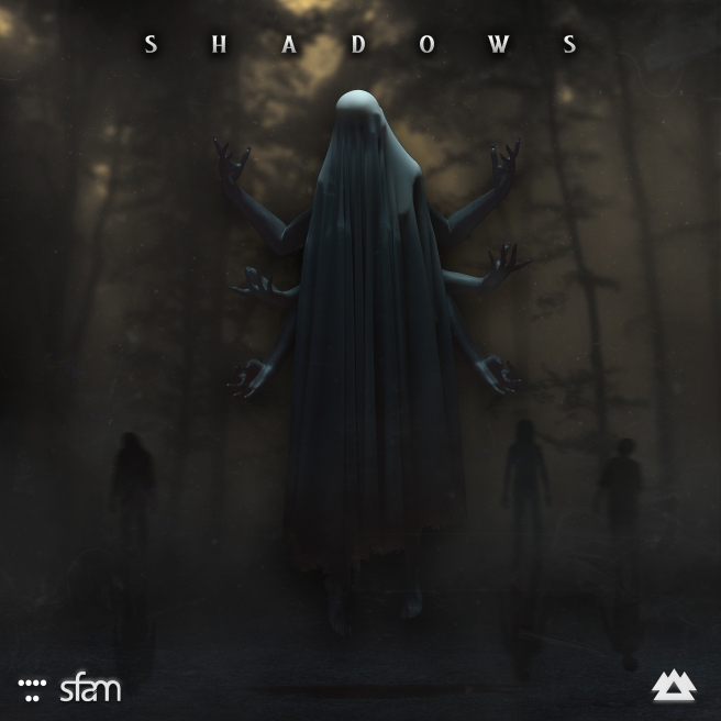 Shadows Final Art Work